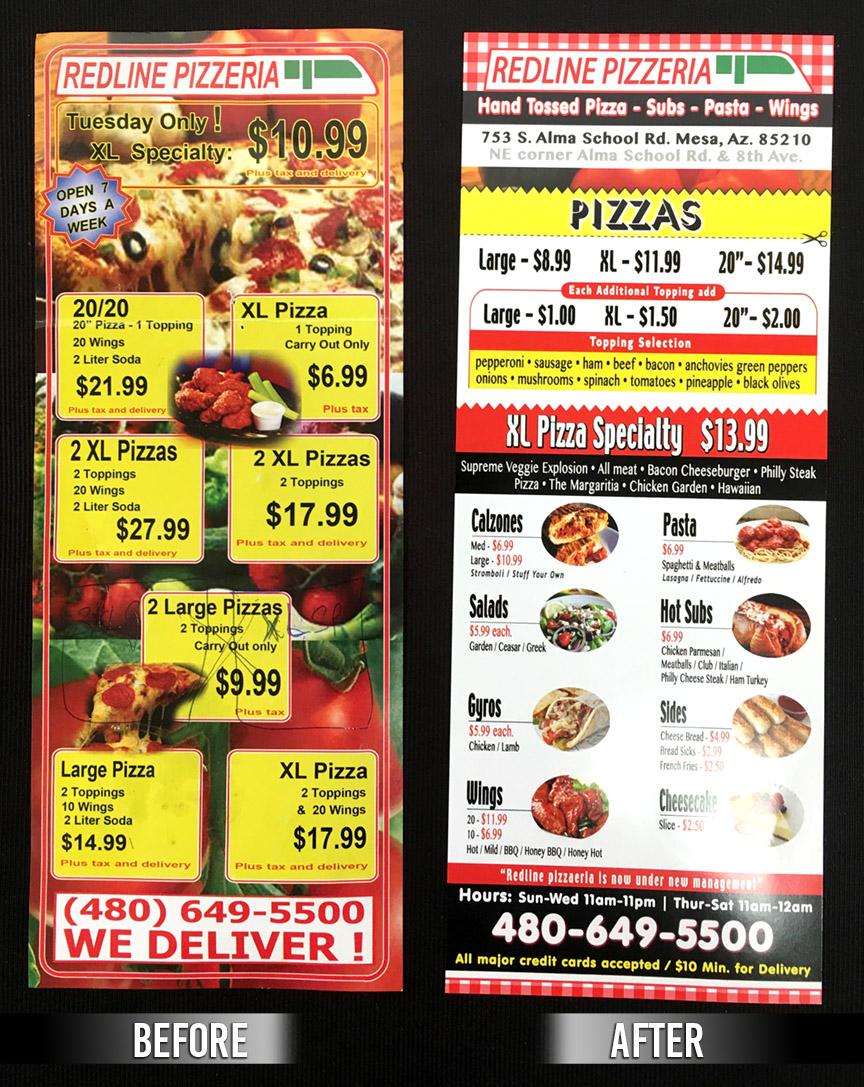redline-pizza-printed-flyer-advertisment