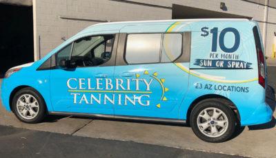 celebrity_tanning_vehicle_van_wrap_chandler_arizona